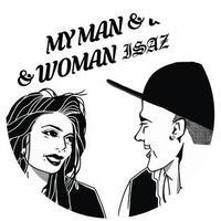 ISAZ / MYMAN&WOMAN [MIX CD]