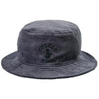 CORD BONG BUCKET HAT(GRAY)