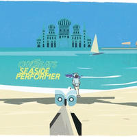 OWLBEATS / SEASIDE PERFORMER [MIX CD]