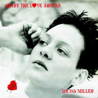 LOUISA MILLER / WING AN' A PRAYER BAND : SHARE THE LOVE AROUND [12inch] -repress-