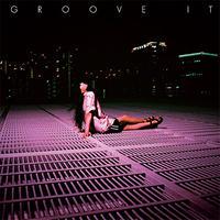 IRI / GROOVE IT [LP]