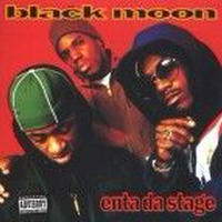 BLACK MOON / ENTA DA STAGE [LP]