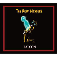 FALCON a.k.a NEVER ENDING ONELOOP / THE NEW MYSTERY [MIX CD]