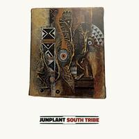 JUNPLANT / SOUTH TREIBE [MIX CD]