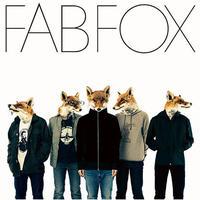 1/27 - フジファブリック / FAB FOX [2LP]