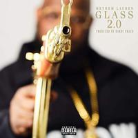MEYHEM LAUREN / GLASS 2.0 [LP]