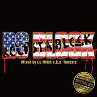 DJ Mitch a.k.a. Rocksta / Epix 07 -Rocksta Block [MIX CD]