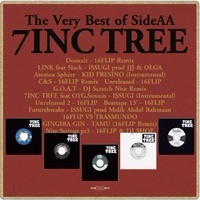 ISSUGI / 7INC TREE – Very Best of Side AA [CD]
