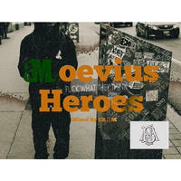 CRAM / MOEVIUS HEROES [MIX CDR]