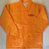 Banguard Coath Jacket(WHITE/VYELLOW)