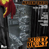 DUSTY HUSKY / AFTER THE Q [MIX CD]