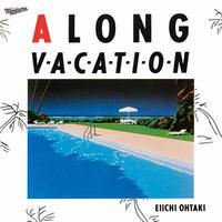 3/21 - 大滝 詠一 / A LONG VACATION 40th Anniversary Edition [LP] -重量盤-