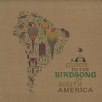 V.A / A GUIDE TO THE BIRDSONG OF SOUTH AMERICA [LP]