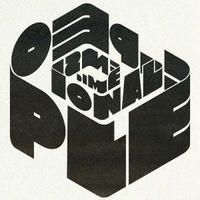 MOUSE ON MARS / DIMENSIONAL PEOPLE [CD]