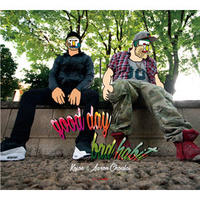 KOJOE&AARON CHOULAI / good day bad habit [CD]