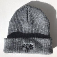 BS knit cap 3(gray)