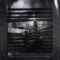 V DON / BLACK MASS [LP]