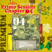 DJ A-1 / PRIMO SESSION CHAPTER.4 [MIX CD]