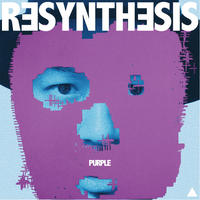 grooveman Spot / Resynthesis (Purple) [CD]