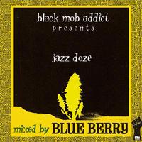 BLUE BERRY / JAZZ DOZE [CDR]