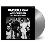 DEMON FUZZ / I PUT A SPELL ON YOU (COLORED)[7INCH]