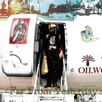 OLIVE OIL / Far From Yesterday [CD]