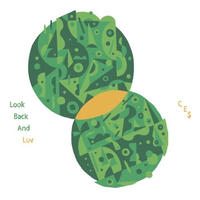 CE$ / Look Back And luv. [MIX CD]