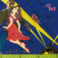 7月上旬予定 - so nice / LOVE (2020 Edition) [LP]