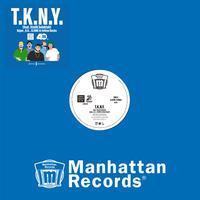 Kojoe, B.D., ELIONE & ¥ellow Bucks / T.K.N.Y. (feat. Statik Selektah) [12nch]