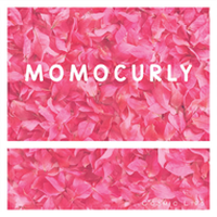 MOMOCURLY / COSMIC LIPS  [Cassette Tape]