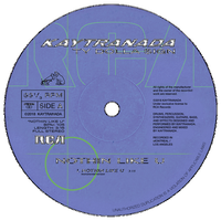 KAYTRANADA / NOTHIN LIKE U / CHANCES [12inch]