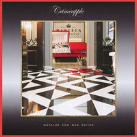 3月上旬入荷予定 - CRIMEAPPLE / MATALOS CON MAS EXITOS [LP] -GOLD VINYL-