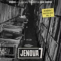JENOVA 7 / DUSTED JAZZ VOL. 3 [LP]
