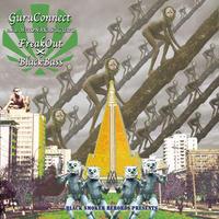 GuruConnect a.k.a HIRONAKASUGURU / FreakOut x BlackBass [CD]