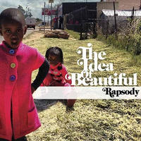 RAPSODY / THE IDEA OF BEAUTIFUL [2LP]