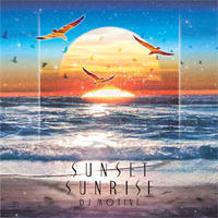 DJ MOTIVE / SUNSET SUNRISE [CD]