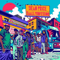 SEAN PRICE & SMALL PROFESSOR / 86 WITNESS -国内盤仕様- [CD]