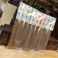 """PRILLMAL X KUUMBA """"CHILL ALL DAY"""" INCENSE(blue&red&green)"""