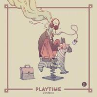 L'INDECIS / PLAYTIME [LP] -REPRESS-