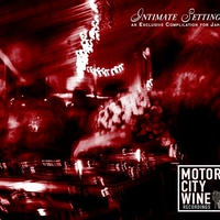 V.A / Intimate Settings -国内盤- [CD]
