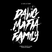 A-THUG & DJ J-SCHEME / LIFE OF DMF [CD]