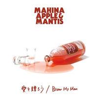 MAHINA APPLE & MANTIS / 愛を贈ろう [7inch]