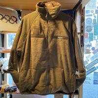 BNGRD Fleece Jacket (BROWN)