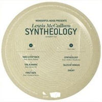 Lewis McCallum / Syntheology Sampler EP [12inch]