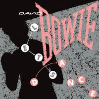 DAVID BOWIE / LET'S DANCE (DEMO, UNRELEASED FULL-LENGTH VERSION) [12INCH]