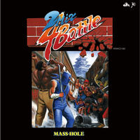 MASS-HOLE / 2MIX 4BATTLE [CD]