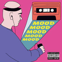 ILLMORE / MOOD -EP- [LP]