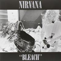 6/12 - RSD2021 - NIRVANA / BLEACH [LP]