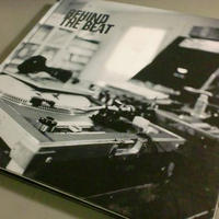 BEHIND THE BEAT (2012 REPRINT) [BOOK]