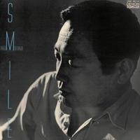 森山威男 / Smile (2ndプレス)[LP]